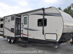 Used 2013  Palomino Ultra-Lite 269BHDSK by Palomino from Commonwealth RV in Ashland, VA