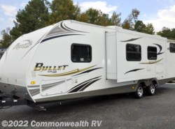 Used 2011  Keystone Bullet Ultra Lite M-294 BHS by Keystone from Commonwealth RV in Ashland, VA