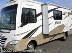 Used 2011  Fleetwood Storm 28MS by Fleetwood from Commonwealth RV in Ashland, VA