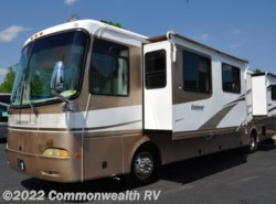 Used 2002 Holiday Rambler Endeavor 40 PDQ available in Ashland, Virginia