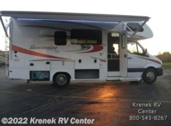 New 2015  Forest River Sunseeker Mercedes Benz Series 2400B by Forest River from Krenek RV Center in Coloma, MI