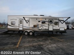 New 2016  K-Z Sportsmen Sportster 30TH12 by K-Z from Krenek RV Center in Coloma, MI