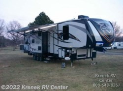 New 2015  Forest River  Thunderbolt 415AMP by Forest River from Krenek RV Center in Coloma, MI
