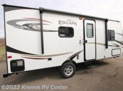 New 2016  K-Z Spree Escape E200S by K-Z from Krenek RV Center in Coloma, MI
