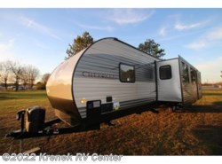 New 2016  Forest River Cherokee 304BH by Forest River from Krenek RV Center in Coloma, MI