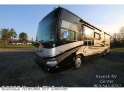 Used 2008  Damon  4072 by Damon from Krenek RV Center in Coloma, MI