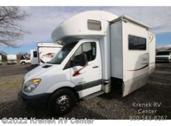 Used 2008  Winnebago  24H by Winnebago from Krenek RV Center in Coloma, MI