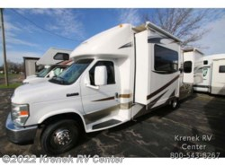 Used 2009  Thor Motor Coach Citation 28BK by Thor Motor Coach from Krenek RV Center in Coloma, MI