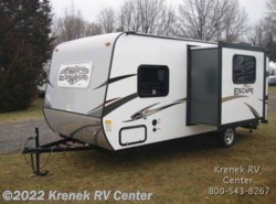 Used 2015  K-Z Spree Escape E200S