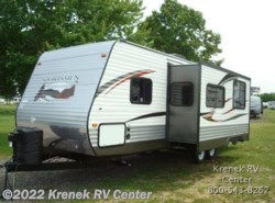 Used 2015 K-Z Sportsmen S314BH available in Coloma, Michigan