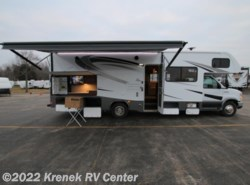 New 2017  Forest River Forester Ford Chassis 2861DS by Forest River from Krenek RV Center in Coloma, MI