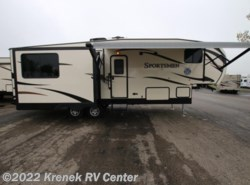New 2017  K-Z Sportsmen S295RL by K-Z from Krenek RV Center in Coloma, MI