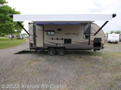 New 2017  Forest River Cherokee Grey Wolf 19RR by Forest River from Krenek RV Center in Coloma, MI