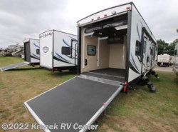 New 2017  K-Z  Sportsmen® Sportster 305TH by K-Z from Krenek RV Center in Coloma, MI