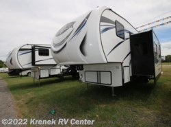 New 2017  K-Z  Sportsmen® Sportster 331TH12 by K-Z from Krenek RV Center in Coloma, MI