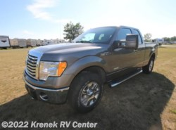Used 2012  Ford  F-150 XLT by Ford from Krenek RV Center in Coloma, MI