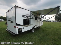 New 2017  K-Z  Spree® Escape E196S by K-Z from Krenek RV Center in Coloma, MI