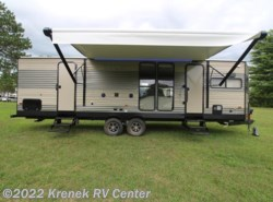 New 2017  Forest River Cherokee 274VFK by Forest River from Krenek RV Center in Coloma, MI
