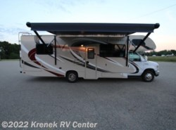 Used 2017  Thor Motor Coach Chateau 28A by Thor Motor Coach from Krenek RV Center in Coloma, MI