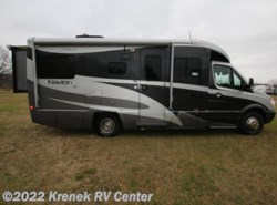 Used 2008  Miscellaneous  Itasca Navion IQ 24DL  by Miscellaneous from Krenek RV Center in Coloma, MI