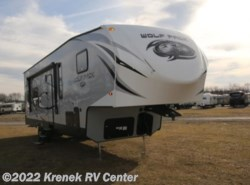 New 2017  Forest River Cherokee Wolf Pack 275PACK18 by Forest River from Krenek RV Center in Coloma, MI