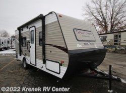 New 2017  K-Z  180QB by K-Z from Krenek RV Center in Coloma, MI