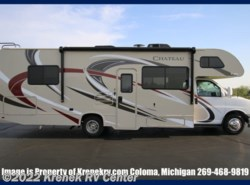 New 2018 Thor Motor Coach Chateau 28A available in Coloma, Michigan