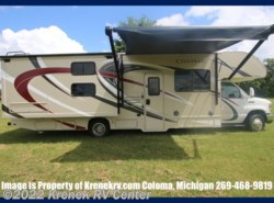 New 2018 Thor Motor Coach Chateau 30D available in Coloma, Michigan