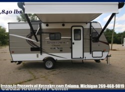 New 2018 K-Z Sportsmen Classic 181BH available in Coloma, Michigan