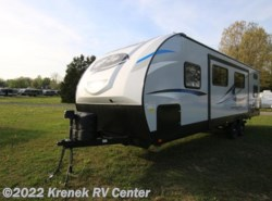 New 2019 Forest River Alpha Wolf 26DBH available in Coloma, Michigan