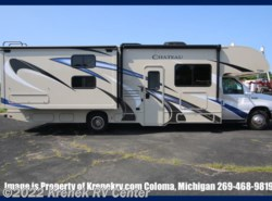 New 2019 Thor Motor Coach Chateau 30D available in Coloma, Michigan