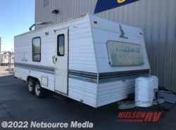 Used 1997 Fleetwood Mallard 23P available in Hurricane, Utah