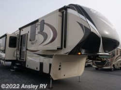 New 2016  Grand Design Solitude 384GK by Grand Design from Ansley RV in Duncansville, PA
