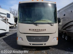 Used 2014  Winnebago Vista 26HE by Winnebago from Ansley RV in Duncansville, PA