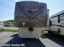 New 2016  Forest River Cedar Creek 38CK by Forest River from Ansley RV in Duncansville, PA