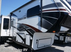New 2016  Grand Design Momentum 380TH by Grand Design from Ansley RV in Duncansville, PA