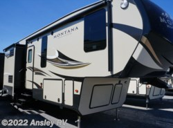 New 2016  Keystone Montana High Country 358BH by Keystone from Ansley RV in Duncansville, PA