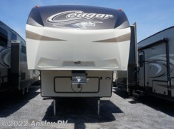 New 2017  Keystone Cougar 303RLS by Keystone from Ansley RV in Duncansville, PA