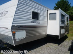 Used 2007  Keystone Springdale 296BHG by Keystone from Ansley RV in Duncansville, PA
