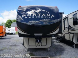 New 2017  Keystone Montana High Country 358BH by Keystone from Ansley RV in Duncansville, PA