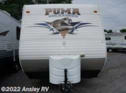 Used 2011  Palomino Puma 30-THSS by Palomino from Ansley RV in Duncansville, PA