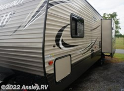 New 2017  Keystone Hideout 30RLDS by Keystone from Ansley RV in Duncansville, PA