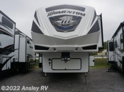 New 2017  Grand Design Momentum 350M by Grand Design from Ansley RV in Duncansville, PA