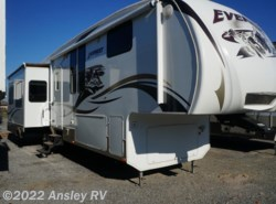 Used 2008  Keystone Everest 345S