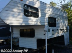 Used 1998  Lance Squire 9800 by Lance from Ansley RV in Duncansville, PA
