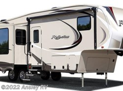 Used 2016  Grand Design Reflection 337RLS by Grand Design from Ansley RV in Duncansville, PA