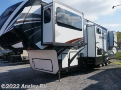 New 2017  Grand Design Momentum 376TH by Grand Design from Ansley RV in Duncansville, PA