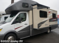 New 2017  Winnebago View 24V by Winnebago from Ansley RV in Duncansville, PA