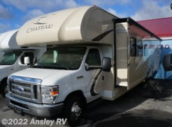 New 2017  Thor Motor Coach Chateau 31E by Thor Motor Coach from Ansley RV in Duncansville, PA