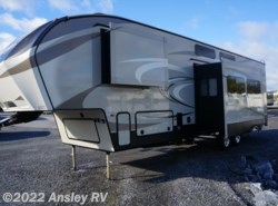 New 2017  Keystone Cougar 326SRX by Keystone from Ansley RV in Duncansville, PA